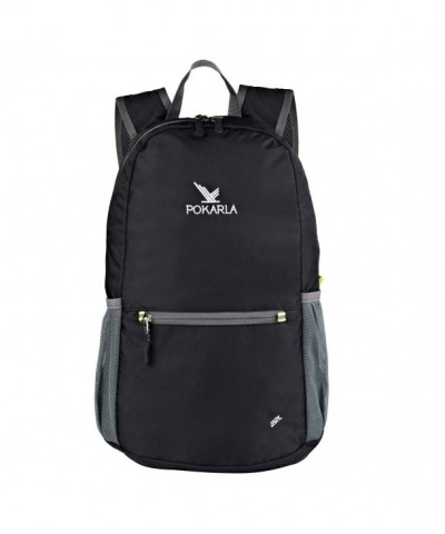 Pokarla Ultralight Packable Backpack Resistant