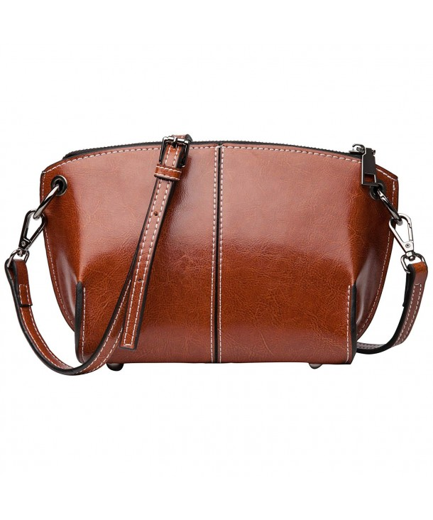 Yiwanda Handbags Messenger Shoulder Crossbody