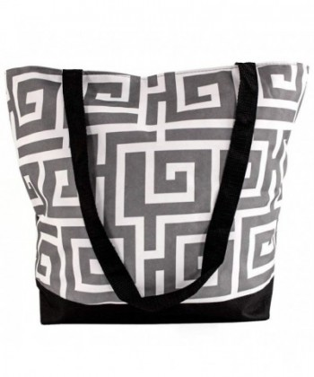 SLM Printed Nylon Shoulder Tote