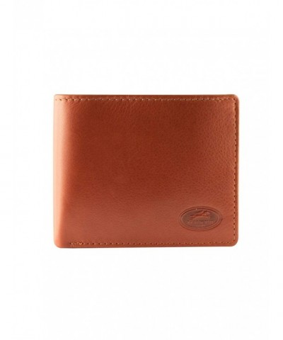Mancini Leather Goods Secure Center