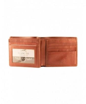 2018 New Men's Wallets