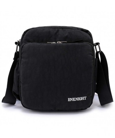 ENKNIGHT Crossbody Waterproof Shoulder handbag