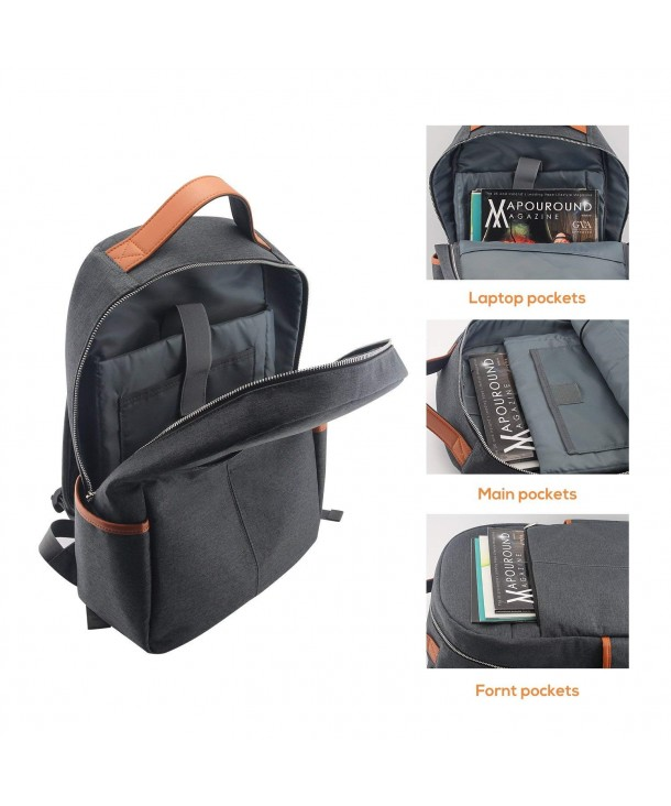Dovera Backpack Computer Resistant Business