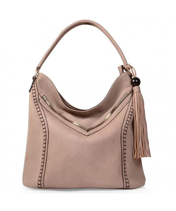 KISS GOLD Shoulder Shopping Handbags
