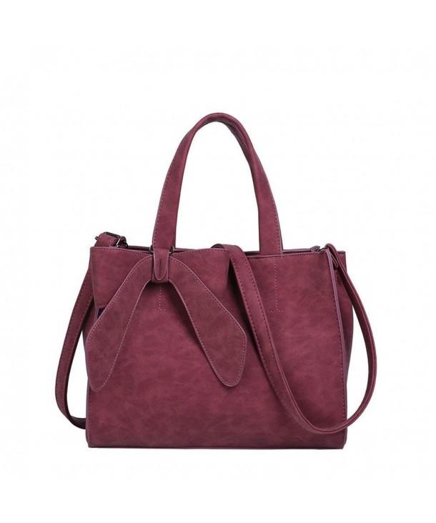 Handbags Leisure Top Handle Cross body Shoulder