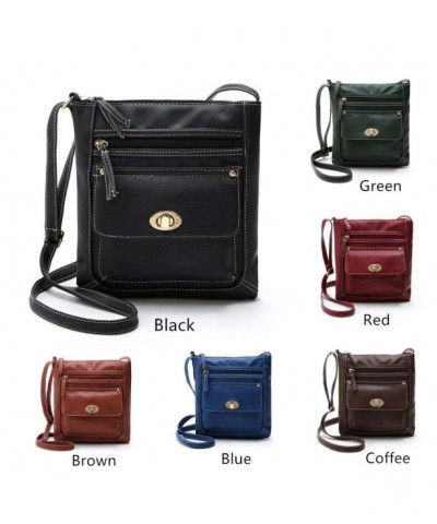 Shoulder Afterso Handbags Postman Package