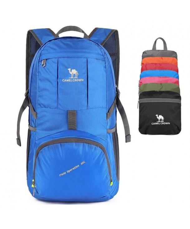 CAMEL CROWN Lightweight Ultralight Backpacking