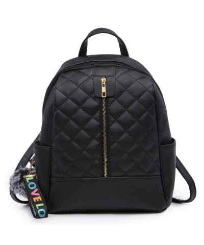 Leather Backpack XB Waterproof Fashion