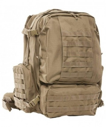 5ive Star Gear Multi Terrain Backpack