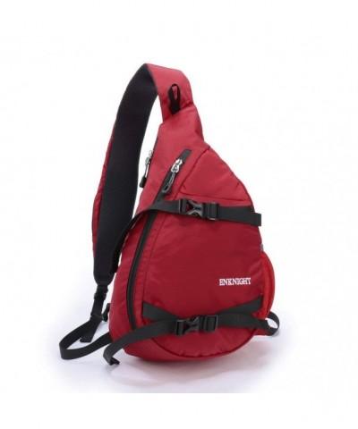 ENKNIGHT Waterproof Unbalance Backpack Daypack
