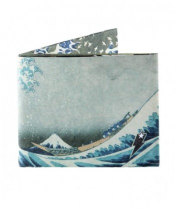 Unisex Tyvek Wallet Design Supervek