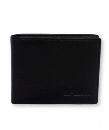 Discount Men's Wallets Outlet