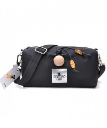 DIYNP Crossbody Handbags Shoulder Satchel