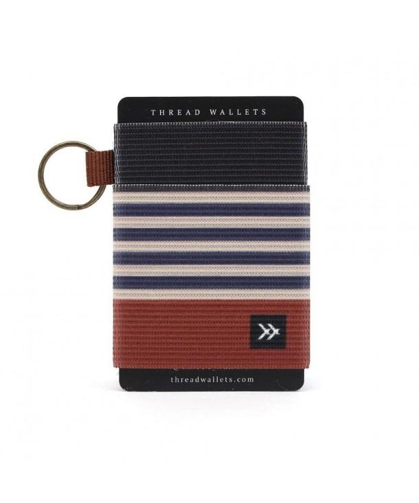 Thread Wallets Minimalist Wallet Pocket
