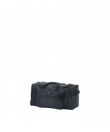 Netpack Ballistic Nylon Cargo Duffel
