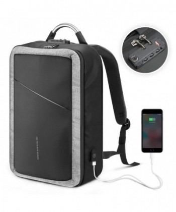 MR YLLS Backpack Waterproof Charging