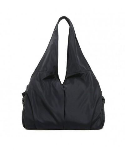 Shoulder Handbag Capacity Water Resistant Shopper