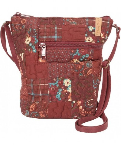 Donna Sharp Penny Bag Quilted