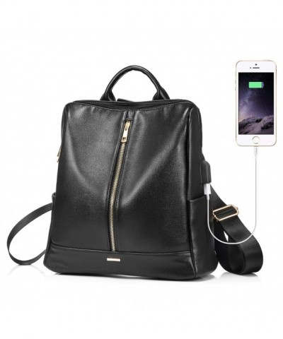 Backpack Satchel Charging Casual School