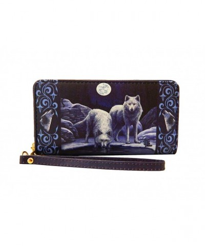 Lisa Parker Wallet Warriors Winter