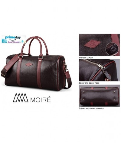 Moir Forlenza Weekend Genuine Weekender