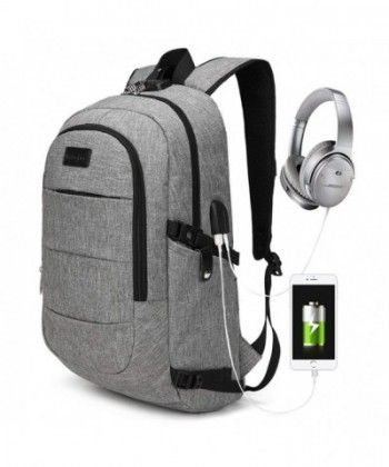 Gashen Packable Backpack Anti Theft Charging