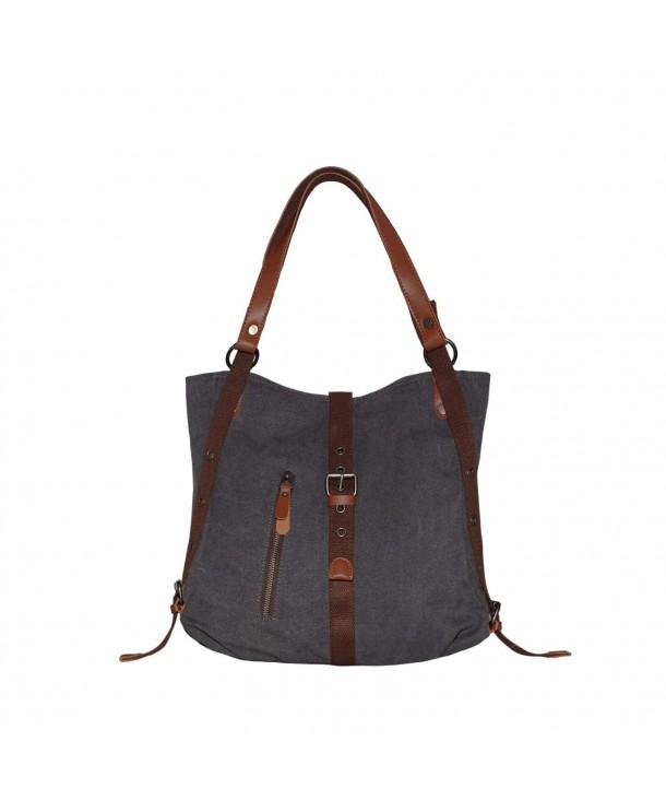 SHANGRI Shoulder Handbag Rucksack Backpack