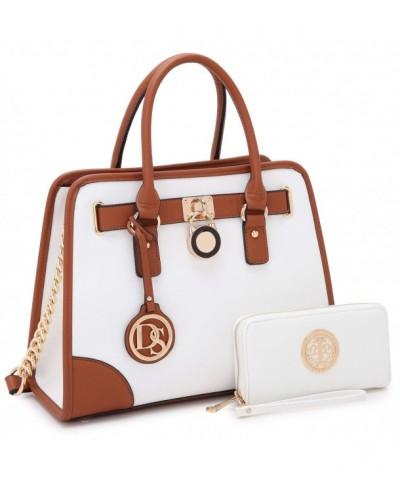 Dasein Designer Handbags Shoulder Matching