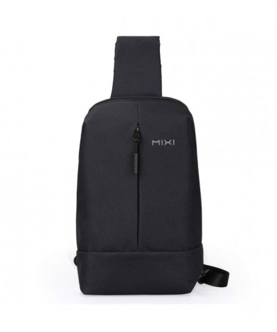 Oscaurt Shoulder Backpack CrossBody Charging
