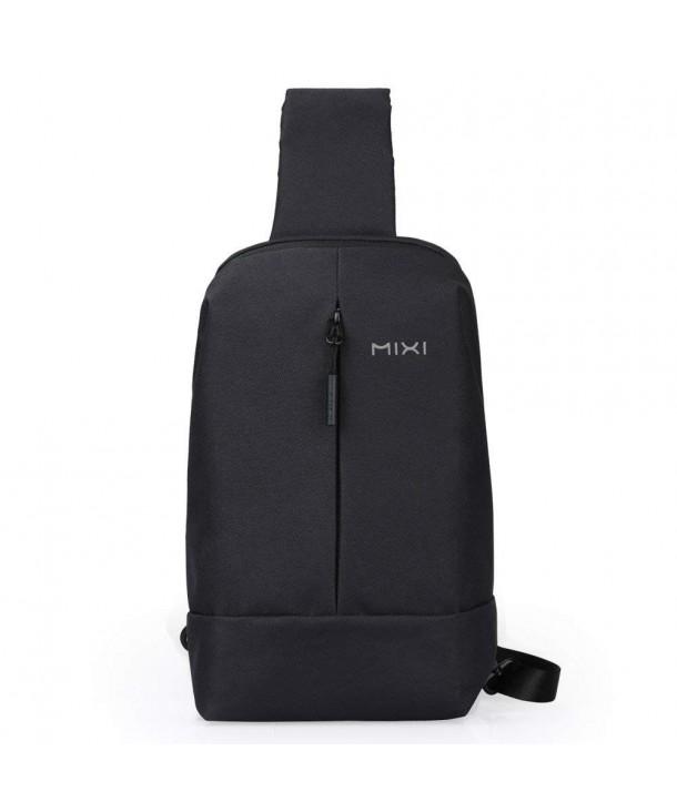 Oscaurt Shoulder Backpack CrossBody Charging