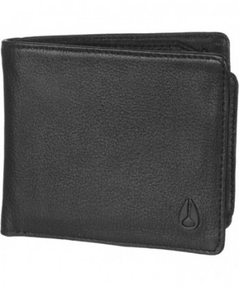 Nixon Unisex Satellite Bi Fold Wallet