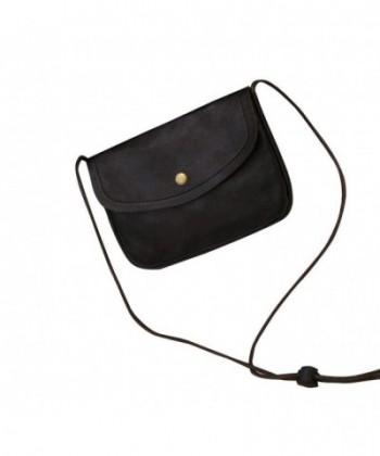 Tuscom Women Leather Shoulder Messenger