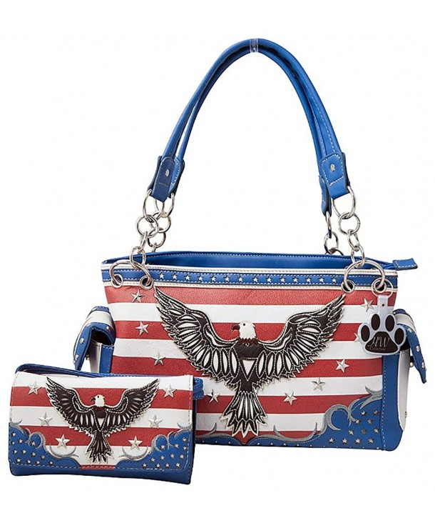 HW Collection American Patriotic Concealed