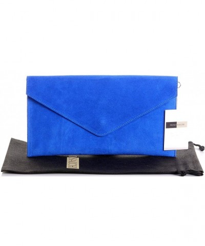 Italian Envelope Shoulder Crossbody Protective