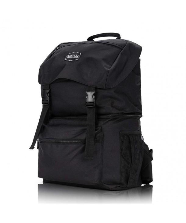 Insulated Backpack Cooler Lightweight Black Cv18ews9zk5