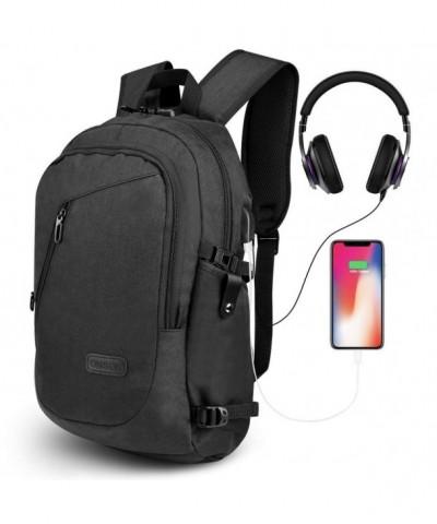 ONSON Backpack Resistant Headphone Interface
