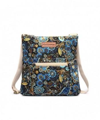 Malirona Crossbody Hipster Shoulder Handbag