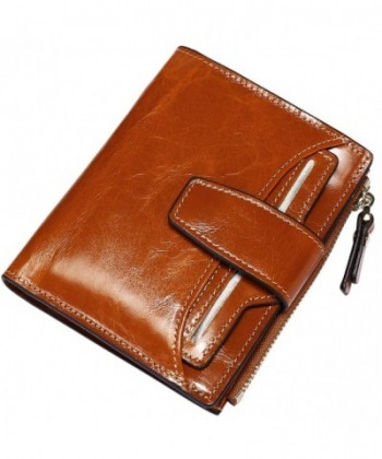 Itslife BLOCKING Leather Functional Compact