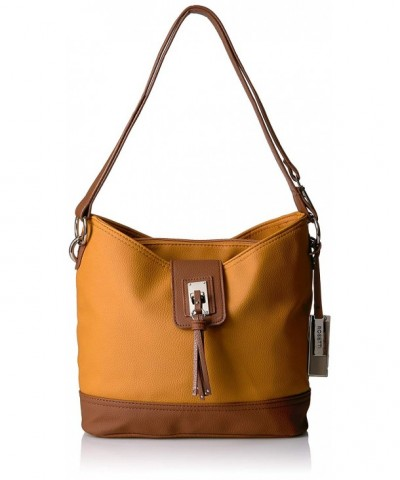 Rosetti 11HKA86RS Busy Hobo Butterscotch