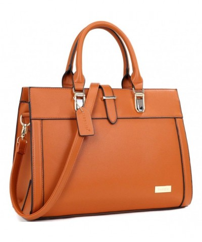 Designer Satchel Handbag Shoulder Briefcase