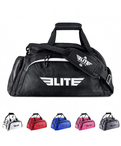 Elite Sports Warrior Boxing Backpack